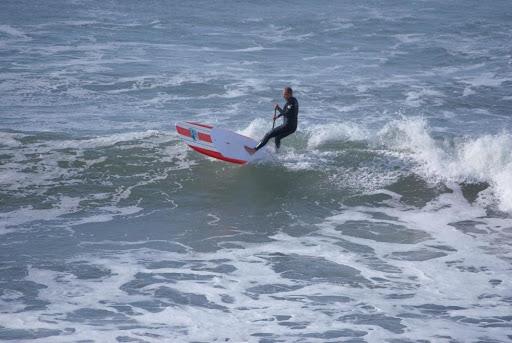 SUP Surf UK